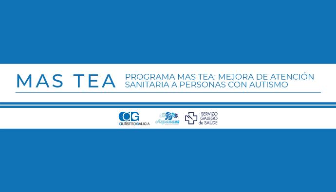 Programa MAS TEA