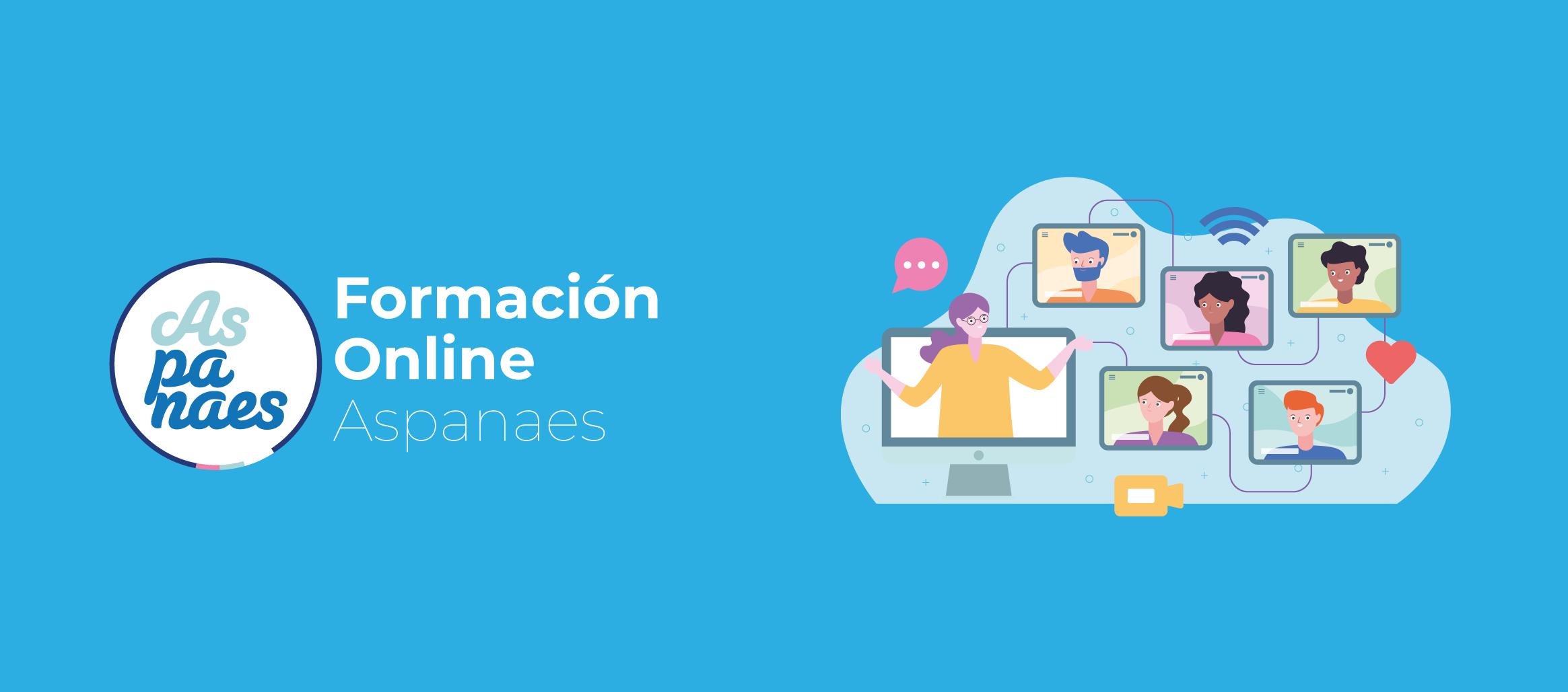 Formación Online Aspanaes